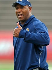 Kent State head coach Paul Haynes must find a leader