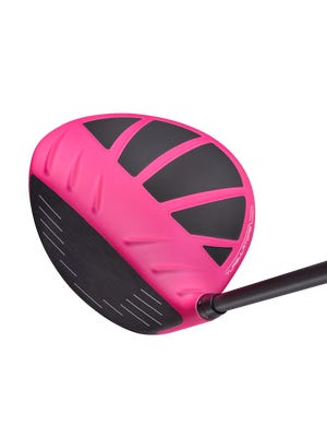 Limited edition Pink G driver from PING