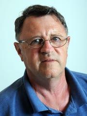 Ken Bosserman