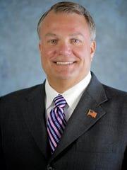 Canaveral Port Authority Secretary/Treasurer Bob Harvey says he'd like to see more public input, especially at the Canaveral Port Authority's evening meetings.