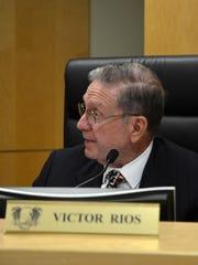 Councilor Victor Rios