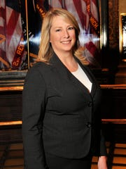 Laura Appel is senior vice president and chief innovation