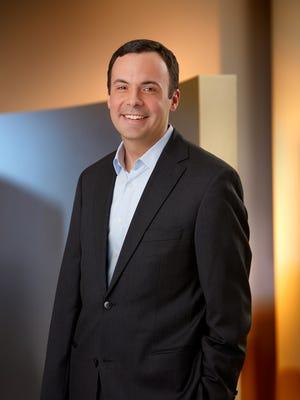 Greg Revelle has been named chief marketing officer for Menomonee Falls-based Kohl's.