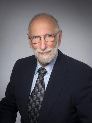U of L Professor Emeritus Peter Meyer.