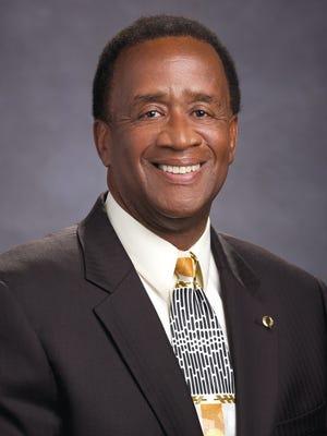 Wilson Bradshaw is president of FGCU.