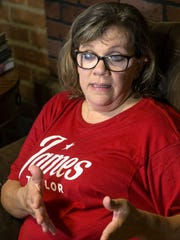Susie Bowling discusses her experience as an organ