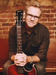 Steven Curtis Chapman will perform on March 11 at the Bijou Theatre.