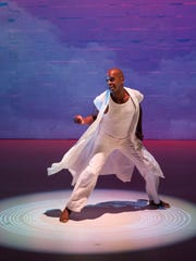 Vincent E. Thomas, artistic director of VTDance is