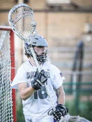 Jack Maher-Gogonis survived two tryout sessions to land a spot on the inaugural Greece National Lacrosse Team.
