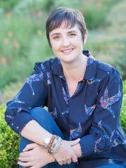 Author and veterinarian Suzy Fincham-Gray.