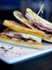 The El Cubano at Hemingway's Cuba is a classic with