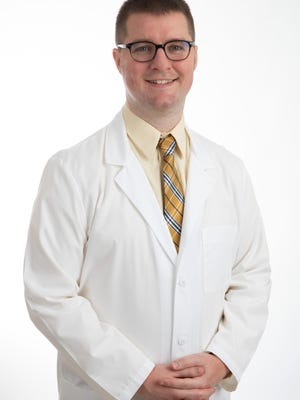 Dr. Dale DiSalvo.