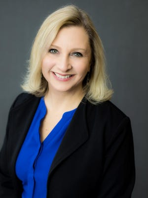Cindy Hubbell is president and CEO of the Irish Hills Regional Chamber of Commerce.