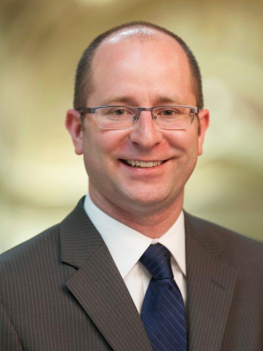 Rep. Eric Genrich
