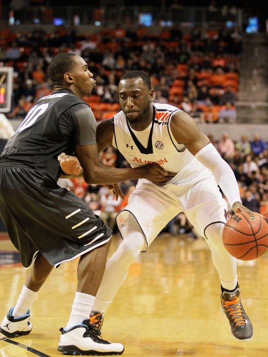 NCAA Basketball: Middle Tennessee State at Auburn