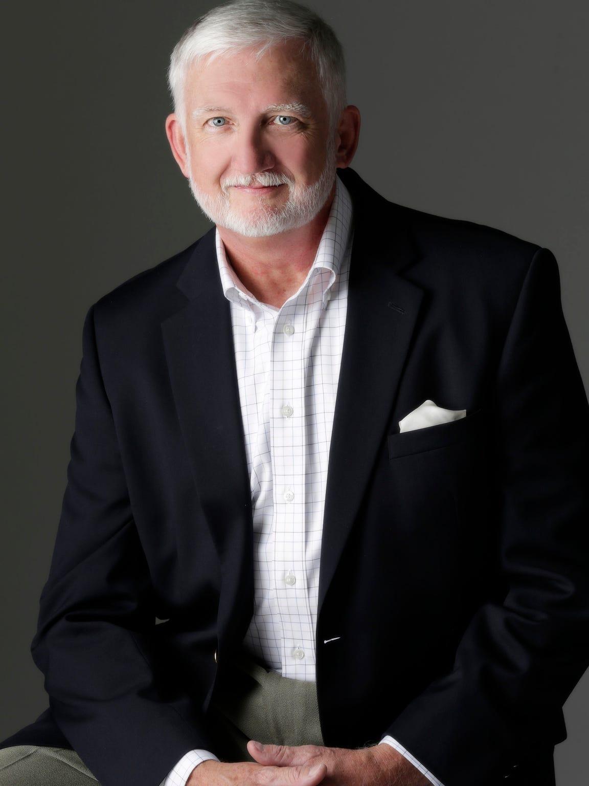 Buck Van Hooser has worked in sales, management, marketing