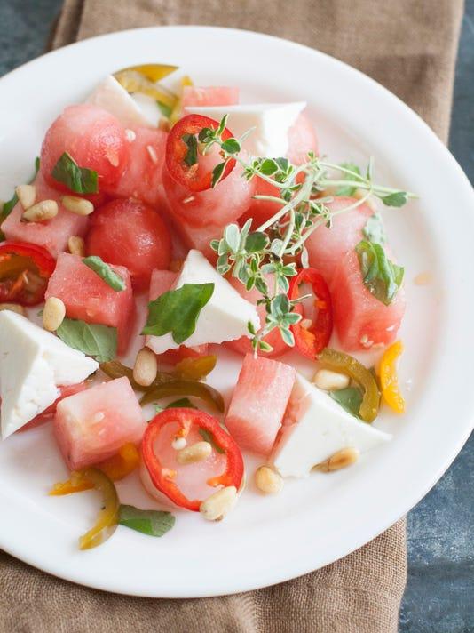 Food Deadline Watermelon