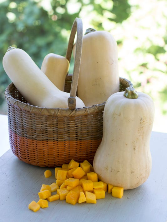 Food 10 Things Butternut Squash