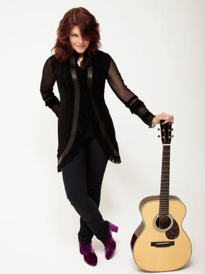 Rosanne Cash performs at 8 p.m. Feb. 12. $45-$85. Tarrytown Music Hall, 13 Main St. 877-840-0457, tarrytownmusichall.org.