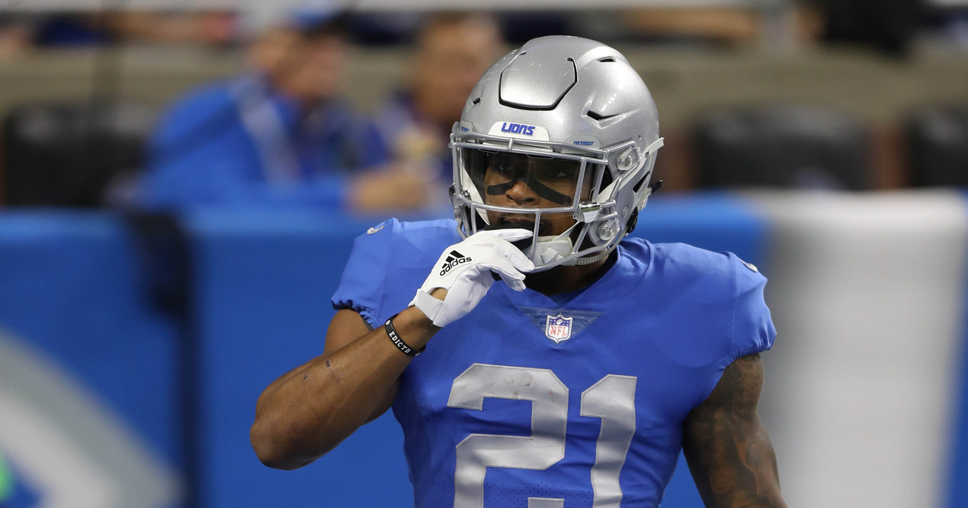 1ccf38c372f Detroit Lions wearing classic throwbacks on Thanksgiving