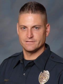 The officer involved in the March 6, 2015, shooting of an unarmed man in Aurora, Colo., has been identified by police as Paul Jerothe, a member of the force since 2006.