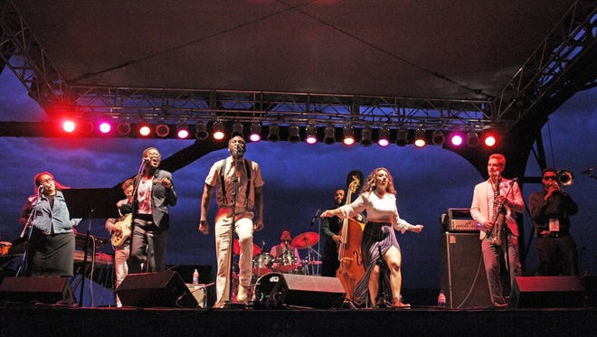 Rain shut down two stages on the last day of the 2016 Montana Folk Festival, causing a financial blow to the effort. Crowd-funding and a sponsorship drive is underway for July's festival.