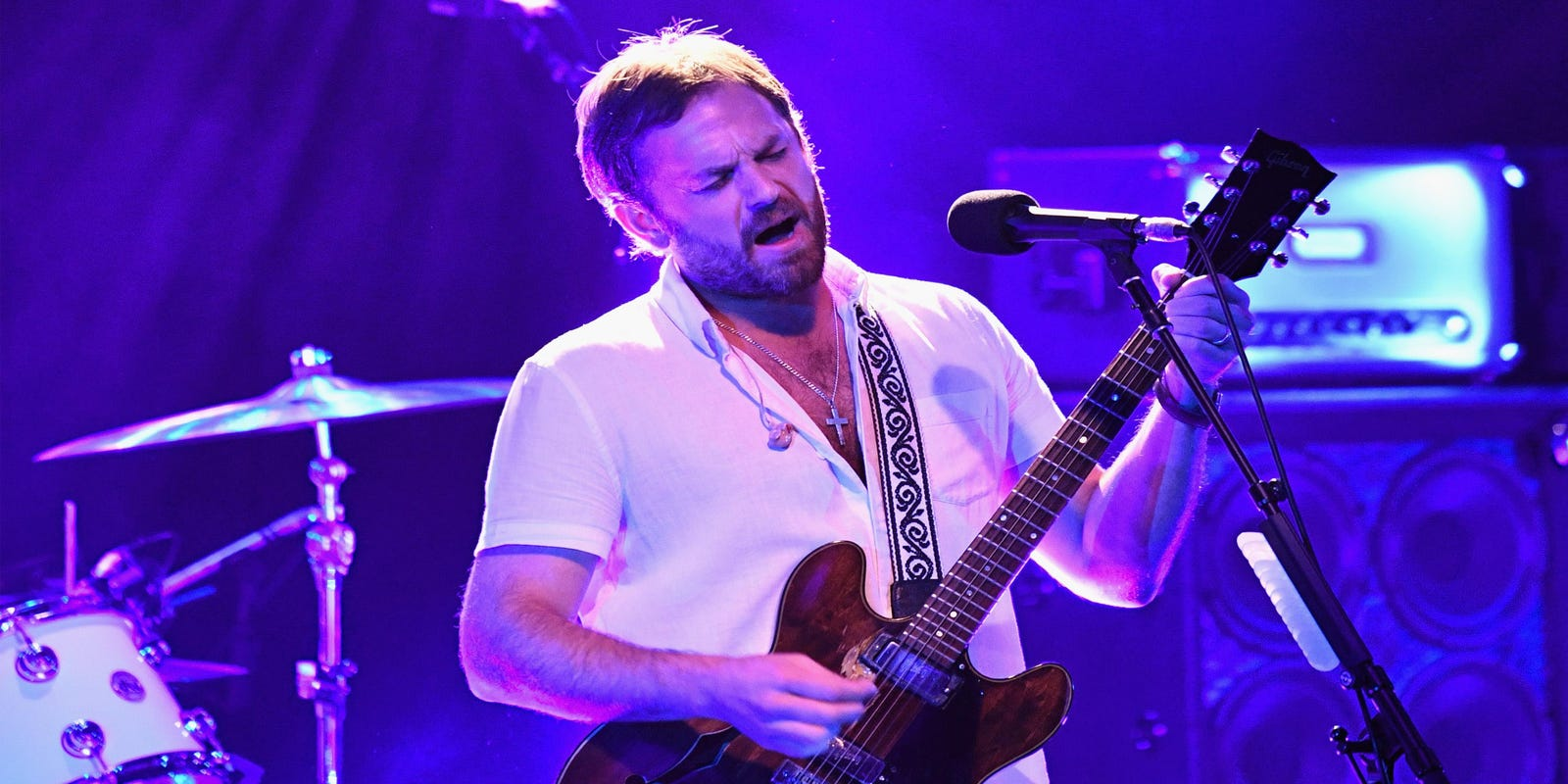 Kings of Leon headed to DTE in August