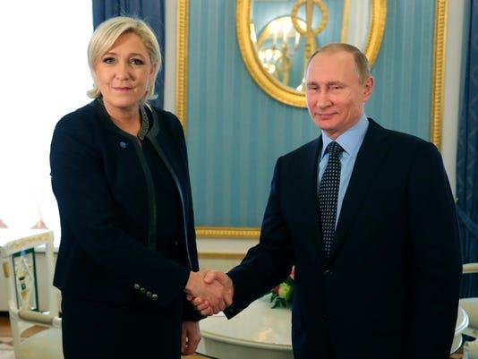 AP RUSSIA FRANCE FAR RIGHT I RUS