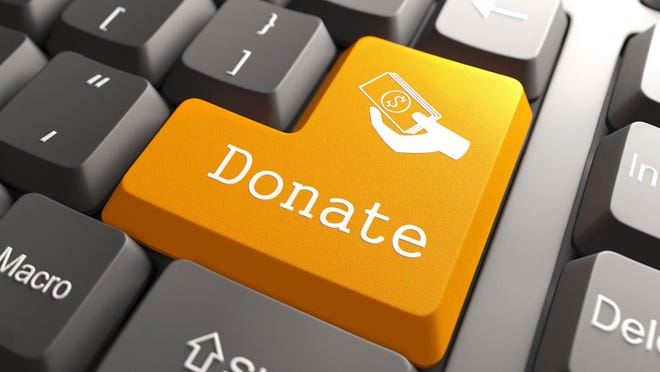 On April 9, log on to www.AZGives.org to donate to local non-profit organizations in Arizona.