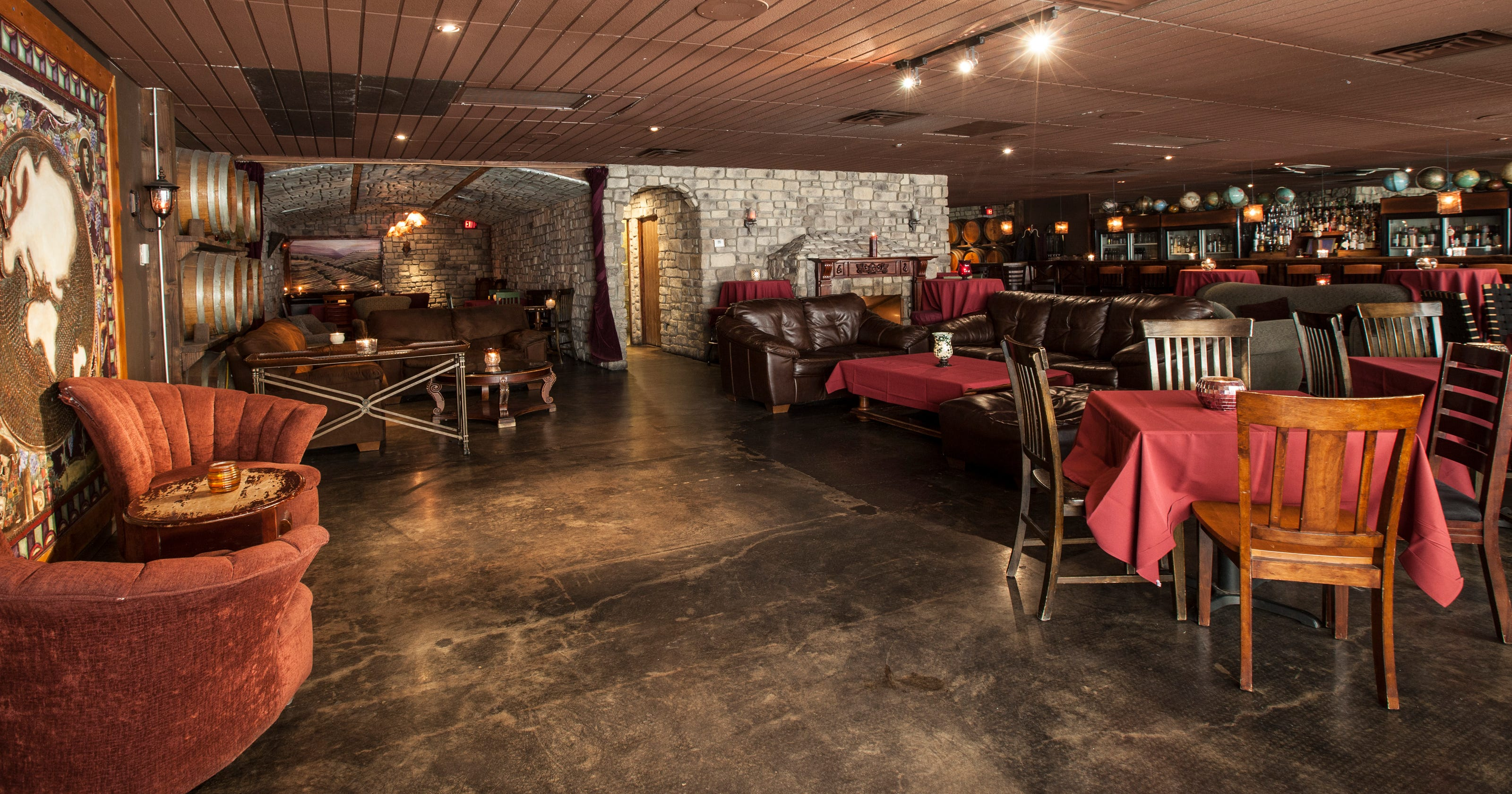 Kazimierz World Wine Bar In Scottsdale Closes Along With