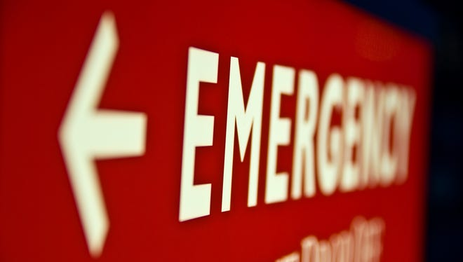 Emergency.