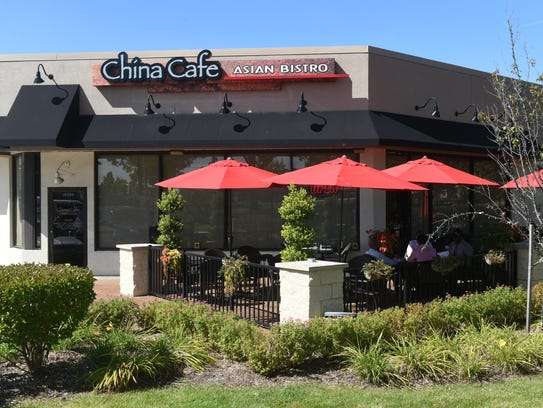 China Café serves up carefully prepared small dishes