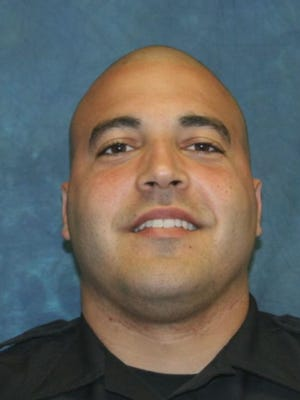 Former Savannah Police Sgt. Octavio Arango