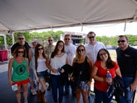 Backstage Tour at Common Ground 2017