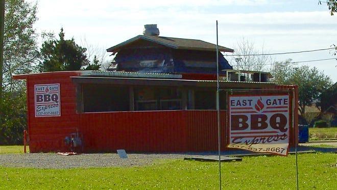 East Gate BBQ