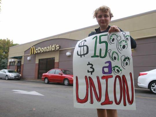 Indianapolis Fast Food Tax