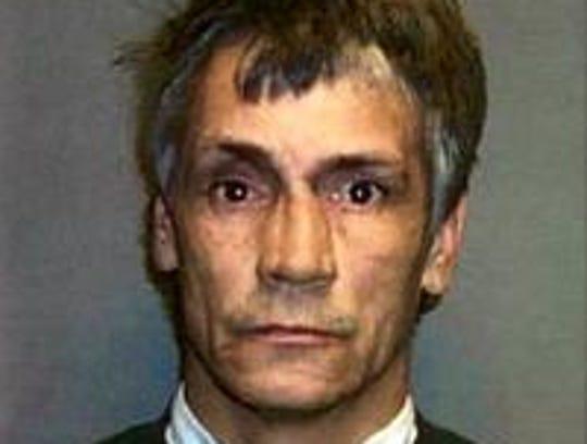 Bobby Joe Hatchcock, arrested in the 1997 murder of