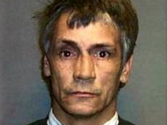 Bobby Joe Hatchcock, arrested in the 1997 murder of