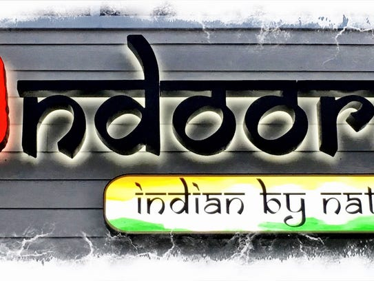 Sindoore - Indian By Nature occupies 2,147 square feetof