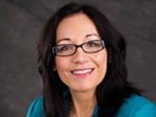 Lynne Valenti, Secretary of the Department of Social