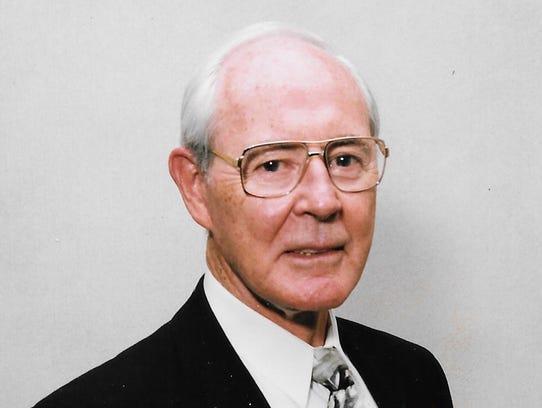 James E. Bie