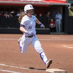 Lakota East grad Rachel Lewis named softball All-American at Northwestern