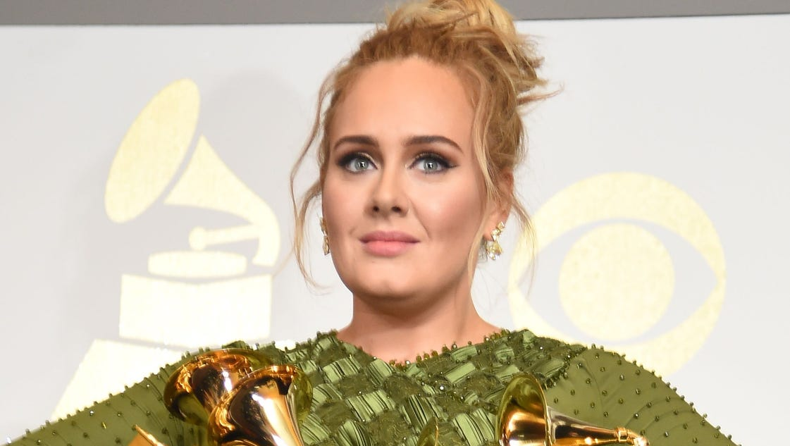 Image result for 5 things you should know happened at the Grammys