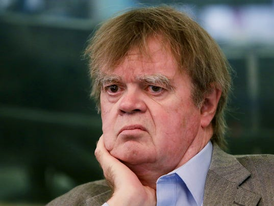 AP SEXUAL-MISCONDUCT-GARRISON-KEILLOR A ENT FILE USA MN