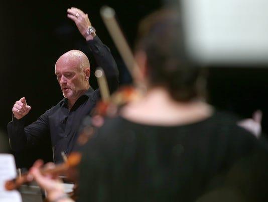 Starlight Symphony a gift to community