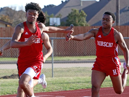 Hirschi Huskies Invitational