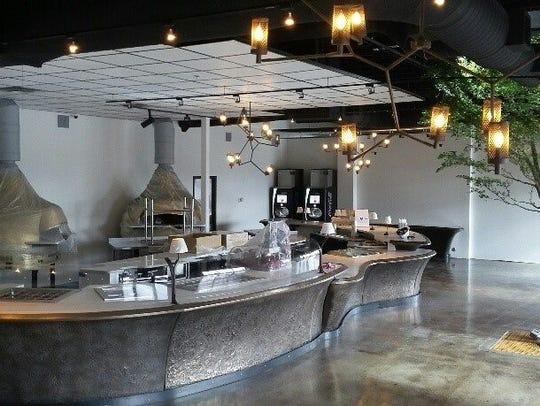 MidiCi Neapolitan Pizza will open July 7 at Harmony