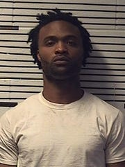 Marcus L. Edwards, 33, of Wetumpka, pleaded not guilty