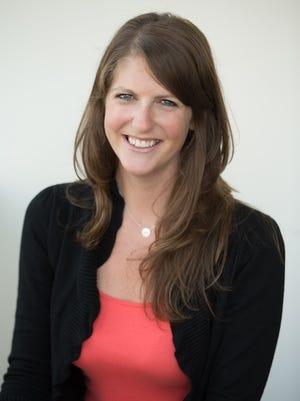 Meredith Harris is excutive director of the Marlborough Economic Development Corp.