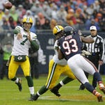 Packers 23, Bears 16: Five takeaways